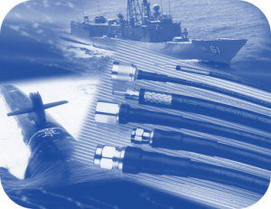 military RF cables