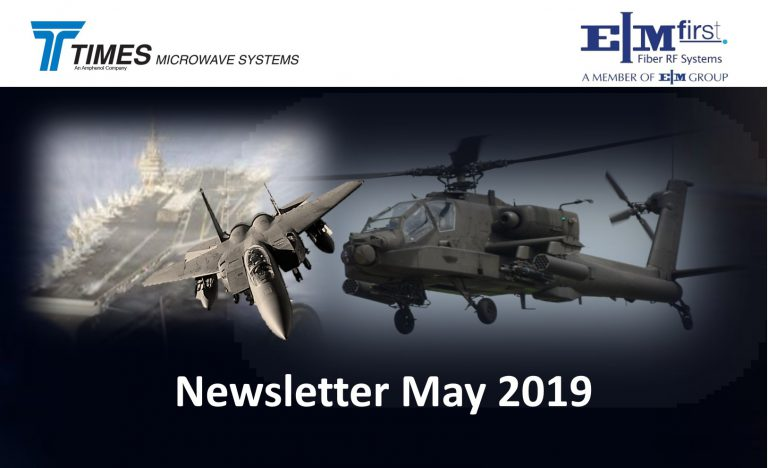 Newsletter May 2019 EIM First